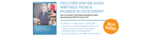 Pioneer Osteopathy Book